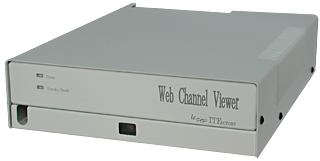 WebChannelViwer